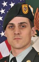Army Sgt. 1st Class James F. Grissom, 31, of Hayward, Calif., assigned to 4th Battalion, 1st Special Forces Group (Airborne), Joint Base Lewis-McChord, Wash.; died March 21 at Landstuhl Regional Medical Center, Germany, of wounds caused by small-arms fire March 18 in Paktika province, Afghanistan