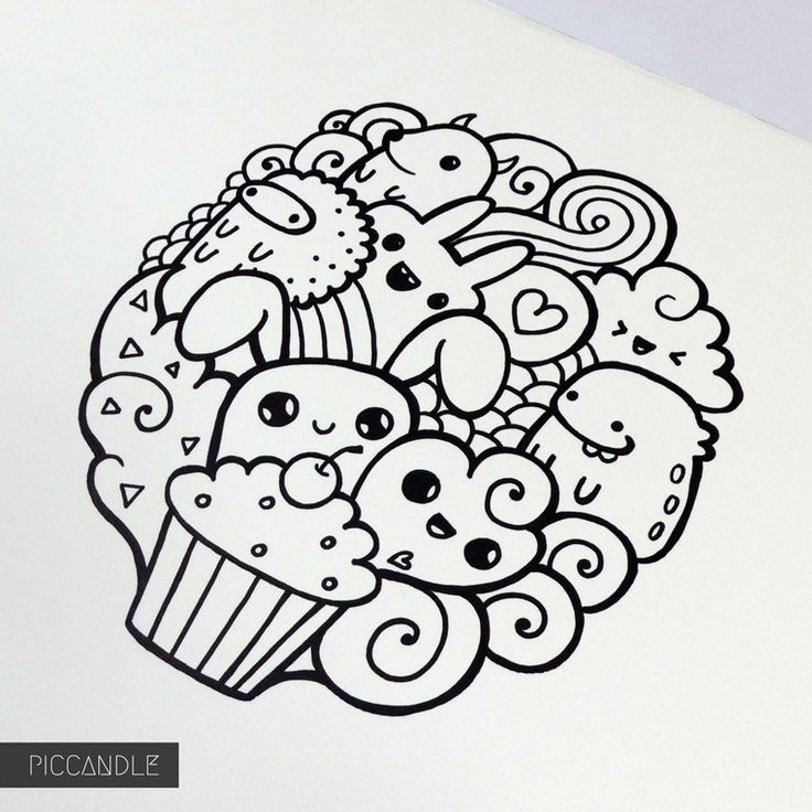 1000+ images about Doodle art on Pinterest | Hand lettering ...