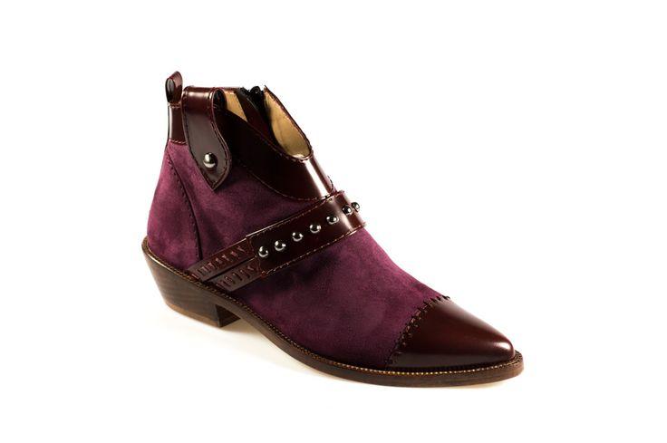 Botas & Botins loja de sapatos online - Sapataria do Carmo