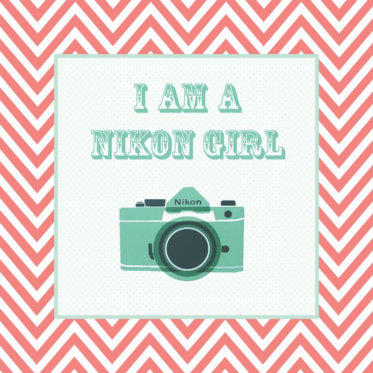 Cute Nikon Printable from http://www.facebook.com/ClickshopAcademy #Printable #Nikon #Camera #Photography #Quote
