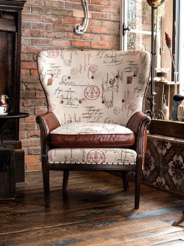Revenge Corset Chair