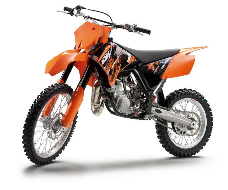 Beautiful lookin  ktm sx 85