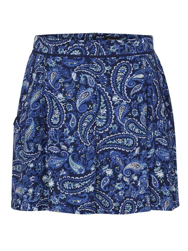 Skirt by Jeanswest @WestfieldNZ #boldprints
