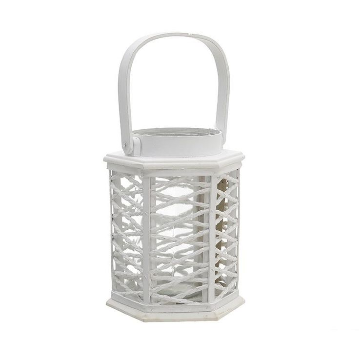 Willow Lantern - Lanterns - DECORATIONS - inart