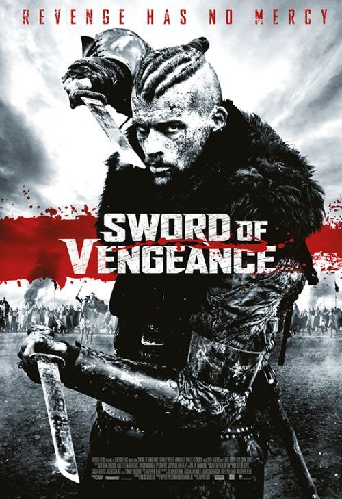 Sword of Vengeance (2015) [Napisy]