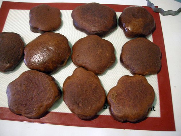 Sabrosa receta de cucas, catalinas o paledonias venezolanas
