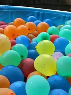 Top 10 Carnival Theme Party Games for your kids backyard carnival birthday part