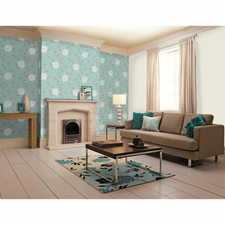 The 8 best Duck egg blue living room images on Pinterest ...