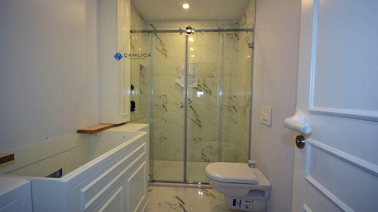 Banyo Kabini Duşakabin