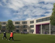 Standground Academy, Peterborough http://floodprecast.co.uk/sectors/education/standground-academy-peterborough/