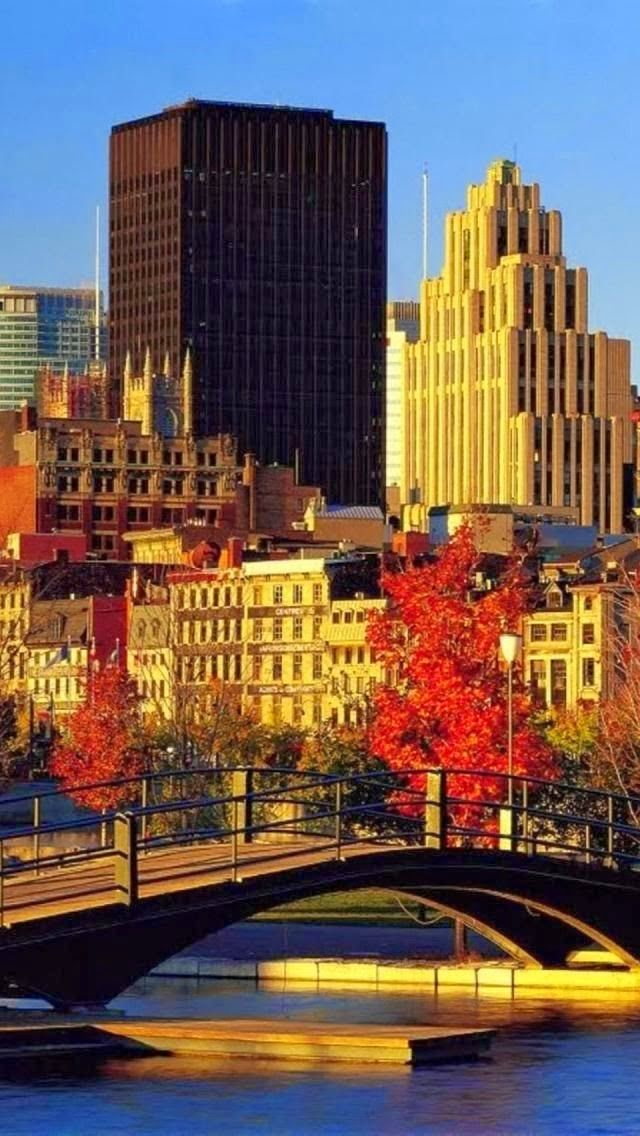 Architectures - Great - Montreal, Quebec- Canada