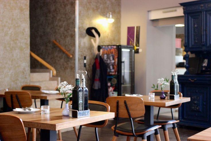 FOOD & DRINKS VIENNA: Trattoria Eduardo – steeltheidea