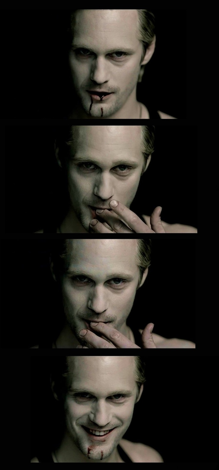 Eric Northman- oh what you do to me <3
