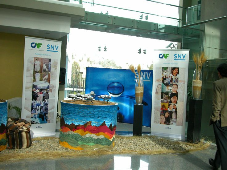 stand CAF