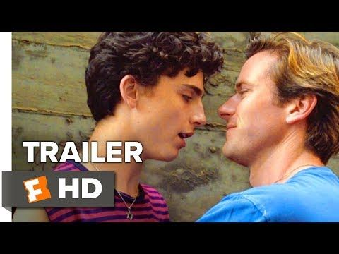 Call Me By Your Name Trailer #1 (2017)   Movieclips Indie - YouTube