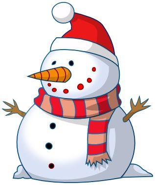 snowman robust | Xmas clip art, Clip art, Wallpaper iphone ...