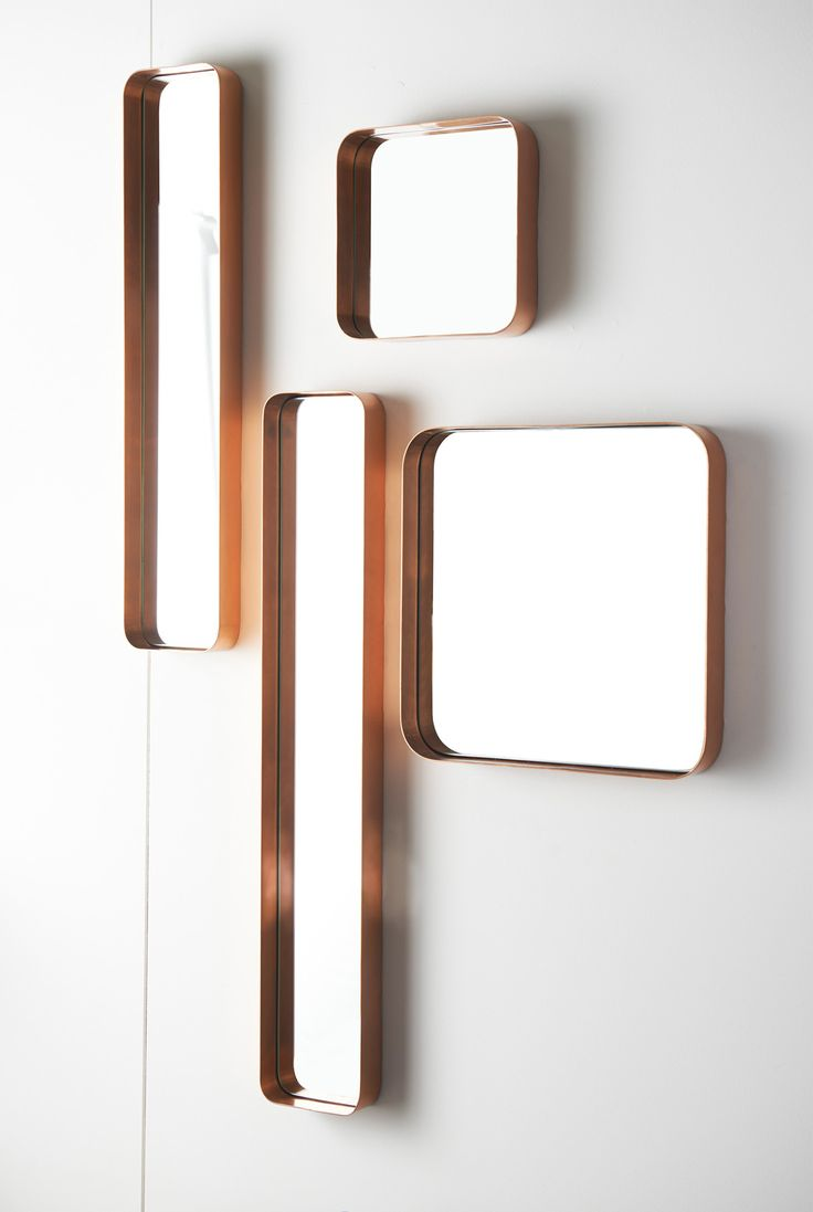 Win a mirror worth up to £245 from Mirror Deco. see www.decomag.co.uk/competition