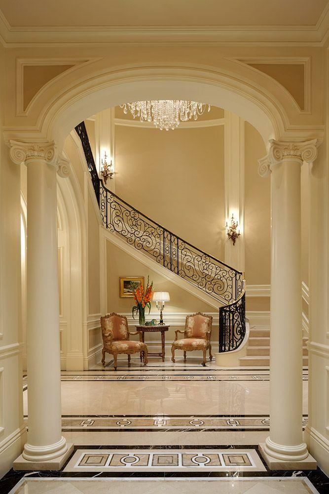 17 Best Ideas About Mansion Interior On Pinterest