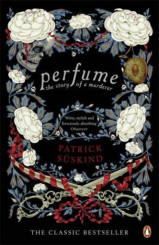 Perfume: The Story of a Murderer by Patrick Suskind http://www.amazon.co.uk/dp/0141041153/ref=cm_sw_r_pi_dp_LoU1ub04BT671