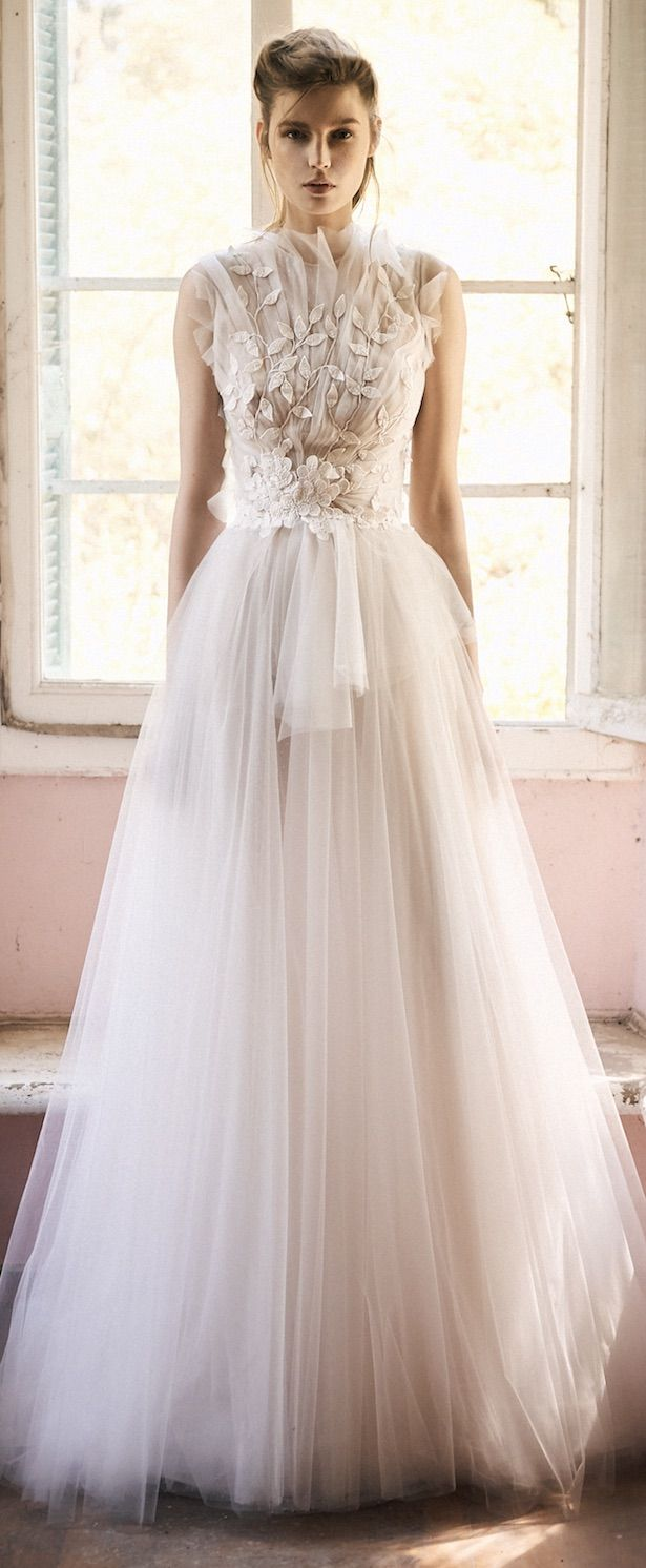 3391 best images about Wedding Dresses on Pinterest | French ...
