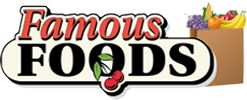 Need to stock up on your favourite bulk foods? Whether it is a 25lb bag of organic pumpkin seeds or a 10kg pail of peanut butter, ordering is easy with our online order form. Place you order today! http://www.famousfoods.ca/food-order/