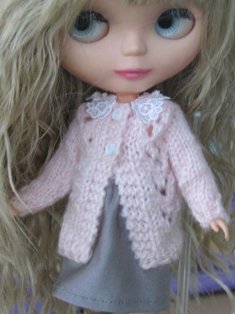 Ravelry: Blythe Eyelet Sweater pattern by Gayle Wray