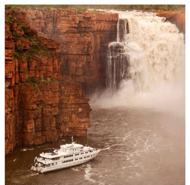 The Kimberley West Australia