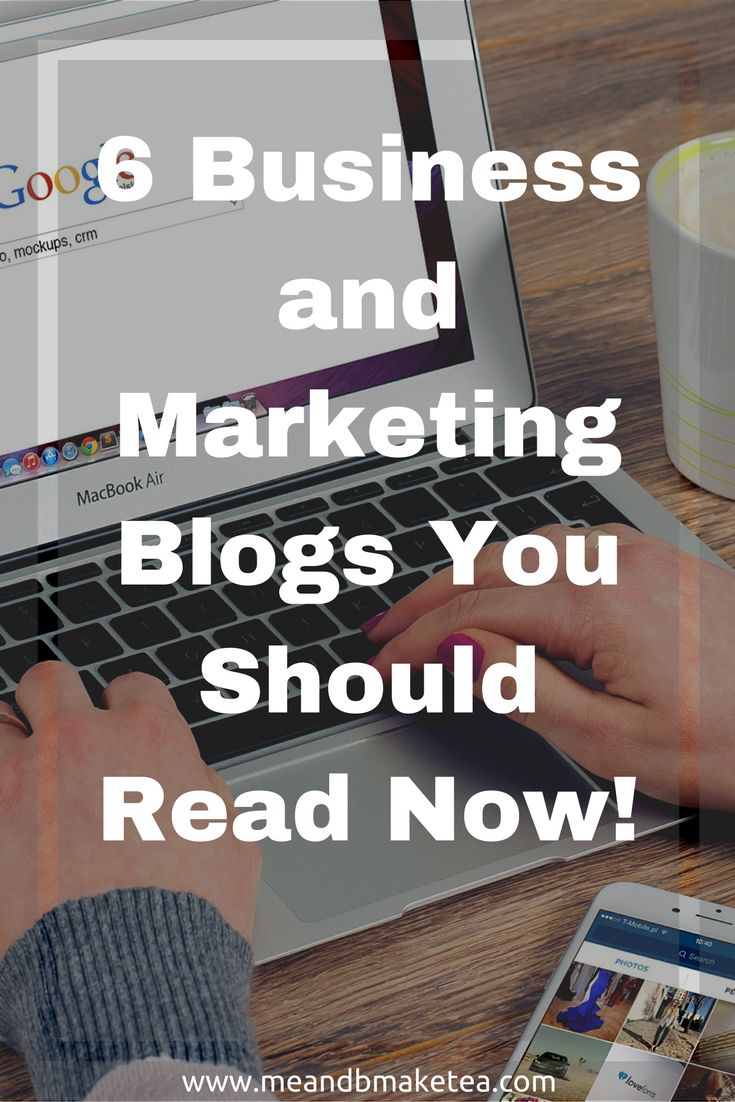 If you are a blogger or anyone interested in marketing, content creation and SEO then these marketing blogs are a must read!