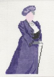 The Abbey - Rogue Needlepoint