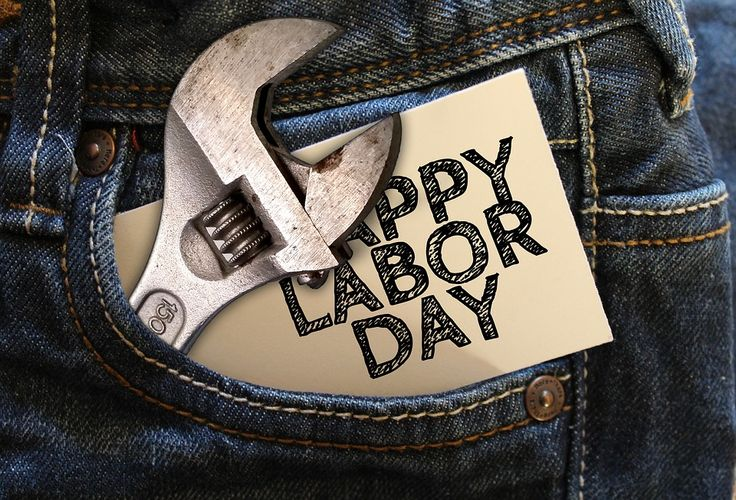 What's the meaning and purpose of Labor Day? Click here and find out.