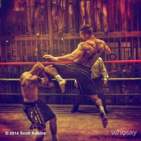 Undisputed 3 Boyka Fighting Style 233 best images about ...