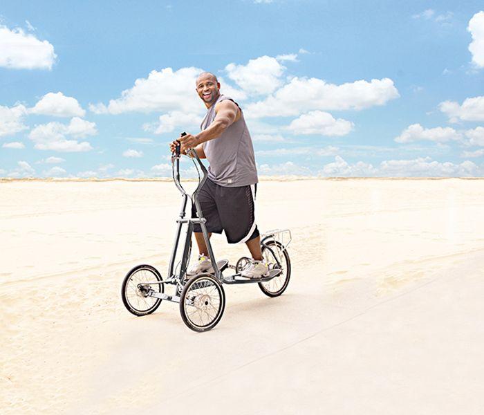 Outdoor Elliptical Bike Reviews Streetstrider Bike Reviews