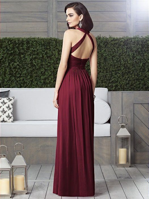 Dessy Collection Style 2908 http://www.dessy.com/dresses/bridesmaid/2908/