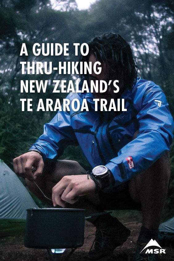 From navigation to drinking water and camping spots, what you need to know from our on-trail experts.