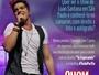 Quer assistir ao show de Luan Santana e ainda conhecê-lo? Veja como participar
