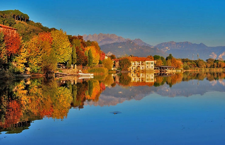 Doppiamente autunno by Belpaese @ http://adoroletuefoto.it