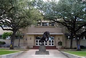 GO MULES!! Alamo Heights High School