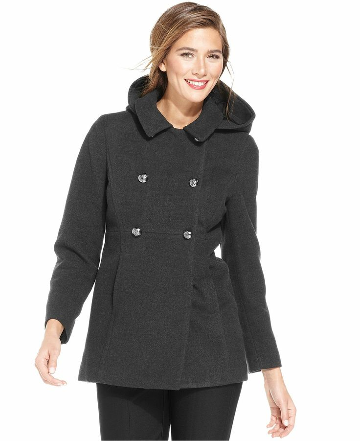 Hooded Coats: Stay warm with our great selection of Women's coats from manga-hub.tk Your Online Women's Outerwear Store! Get 5% in rewards with Club O!