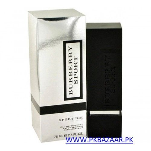 Burberry Sport Ice by Burberry Men Perfume (75 ml available to be purchased in Pakistan