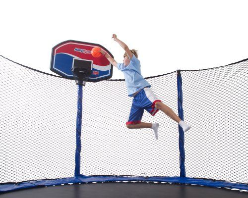 Get a Cheap Trampoline With Basketball Hoop and you will be slam dunking like the pros. You can add a basketball hoop to your existing trampoline or make sure that the trampoline that you purchase has a basketball hope already…Read more →