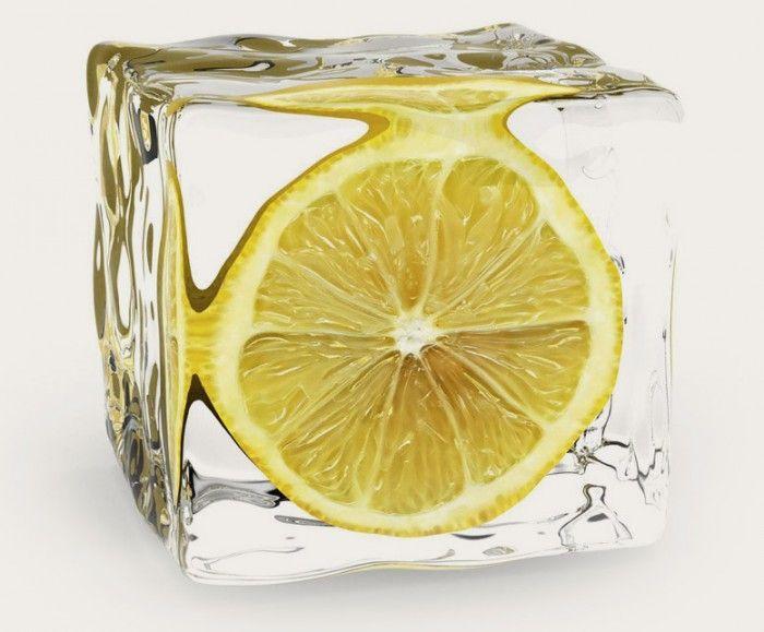 Вот почему стоит замораживать лимоны! Узнав причину, ты будешь делать так всегда.