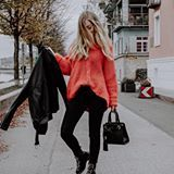 BLOG YOUR STYLE: a new outfit just hit the blog and some new cool boots btw ✖️💋 [link in bio] #blogyourstyle #liketkit @liketoknow.it  #LKTeurope @liketoknow.it.europe @liketoknow.it.family #bootstrends2017 #boots http://liketk.it/2tfvX