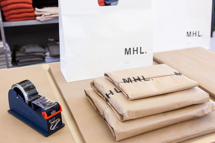 StudioSmall - MHL Packaging