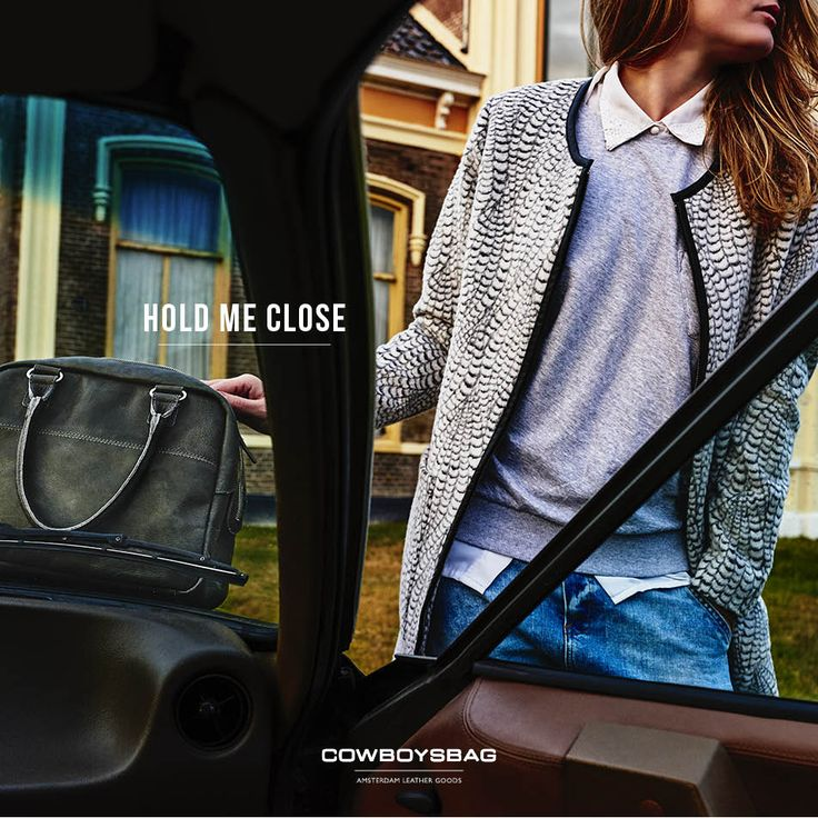 Cowboysbag | Hold me close