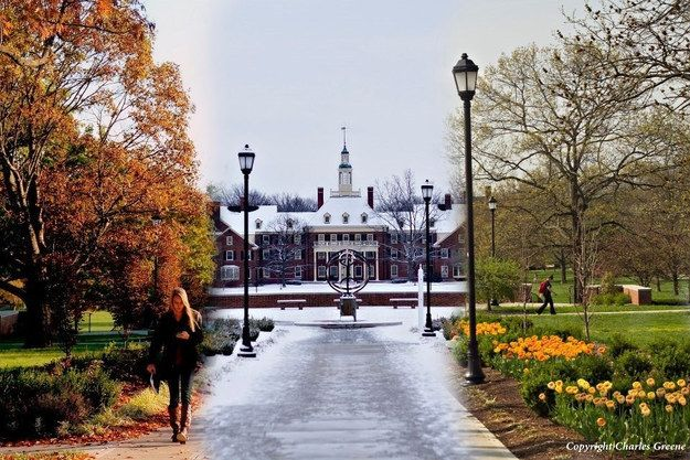 The Most Beautiful Campus There Ever Was | Community Post: 8 Things Miami University Seniors Will Miss Most About Oxford, Ohio