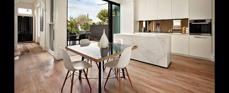 oak flooring Melbourne