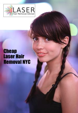 Cheap laser hair removal NYC? Is there such a thing? Well, yes. Even in a land where you have to sell your firstborn to gas up a car, you can get unwanted hair removed for good - at a good price. Here's a list of facilities that provide good, cheap laser hair removal in NYC.