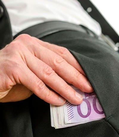 Detectives privados: una solución al problema de la economía sumergida   AXIS DETECTIVES