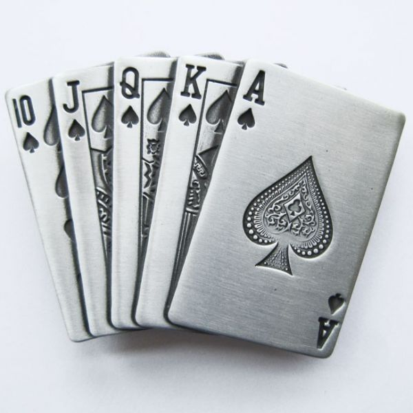 poker hands by probability
