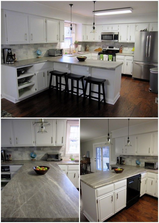 46 best images about counter tops on pinterest Redo my kitchen